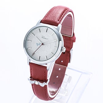 葉月 陽モデル 腕時計