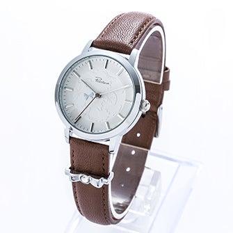 神無月 郁モデル 腕時計