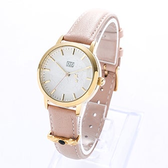 如月 恋モデル 腕時計