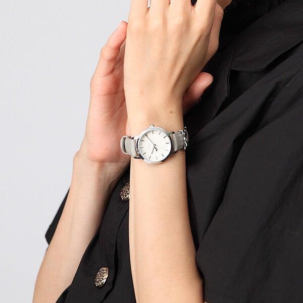 霜月 隼モデル 腕時計