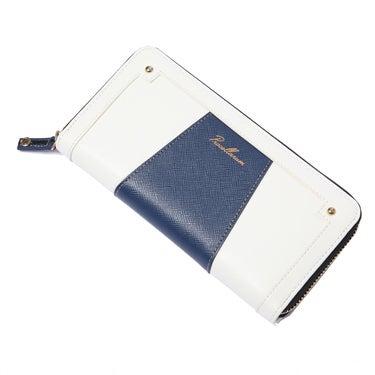 文月 海モデル 長財布