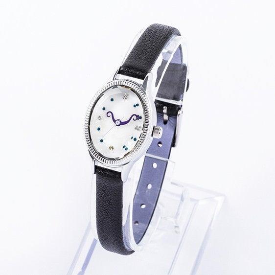 オクタヴィネル寮 モデル 腕時計