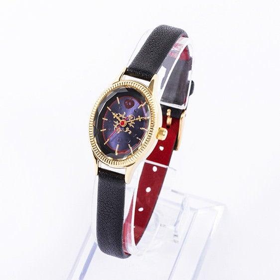 ポムフィオーレ寮 モデル 腕時計