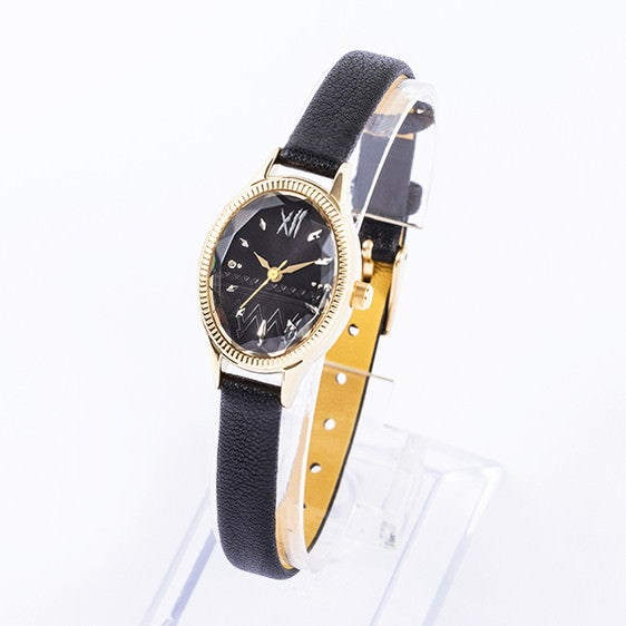 サバナクロー寮 モデル 腕時計
