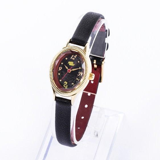 スカラビア寮 モデル 腕時計