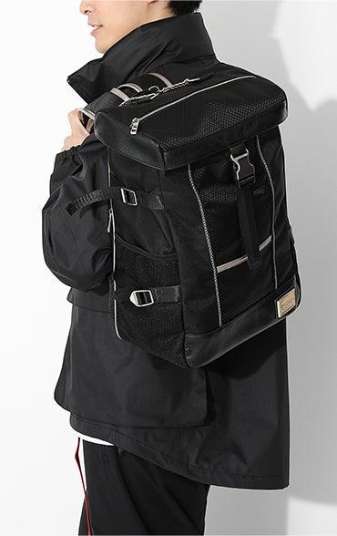 武藤遊戯モデル バックパック