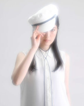 声優・石川由依が着こなす『アズールレーン』×「ファッション」新たなるエンタープライズ、エンゲージ!