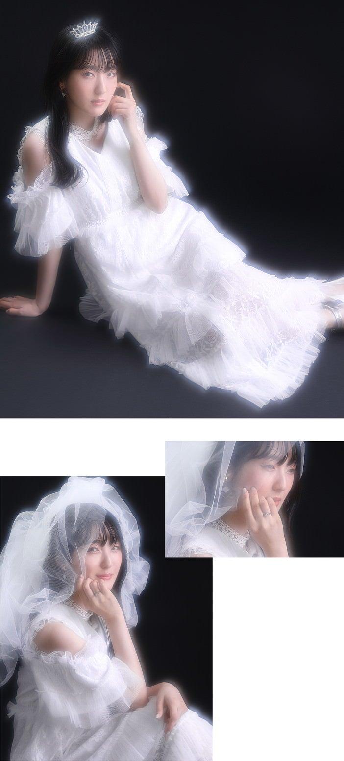 Style 2 純白ドレスをイメージしたイノセントガール