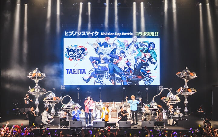 『ヒプノシスマイク -Division Rap Battle- 2nd LIVE@ シナガワ《韻踏闘技大會》完全レポート