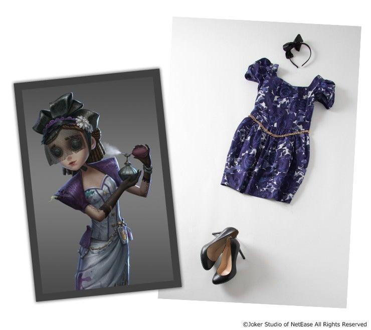 Style 1 ©Joker Studio of NetEase All Rights Reserved