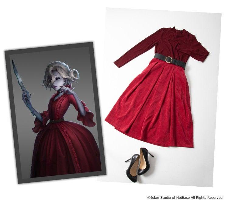 Style 5 ©Joker Studio of NetEase All Rights Reserved