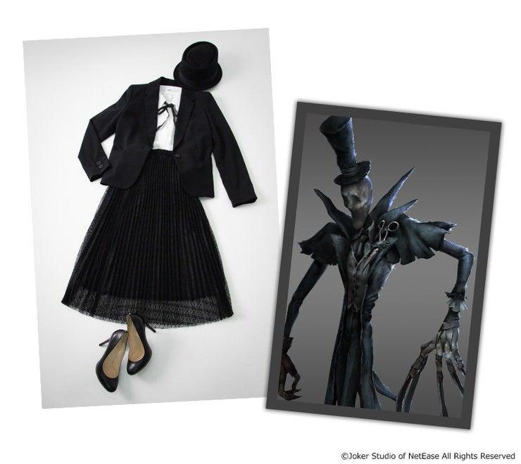 Style 4 ©Joker Studio of NetEase All Rights Reserved