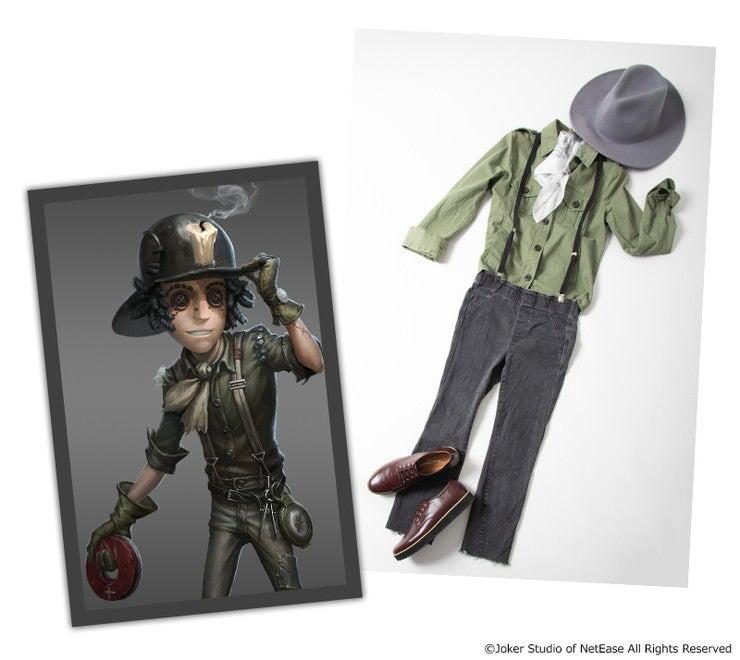 Style 3 ©Joker Studio of NetEase All Rights Reserved