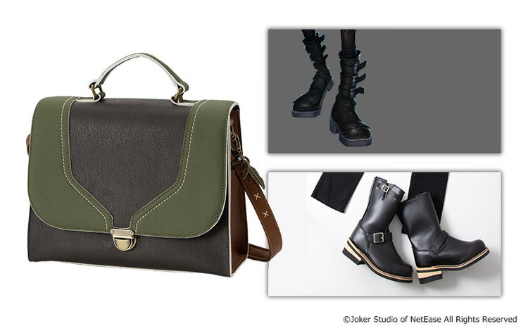Style 2 ©Joker Studio of NetEase All Rights Reserved