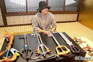 特殊造型ディレクター Amazing JIRO