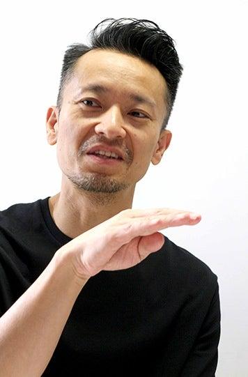 資生堂トップヘアメイクアップアーティスト 原田 忠