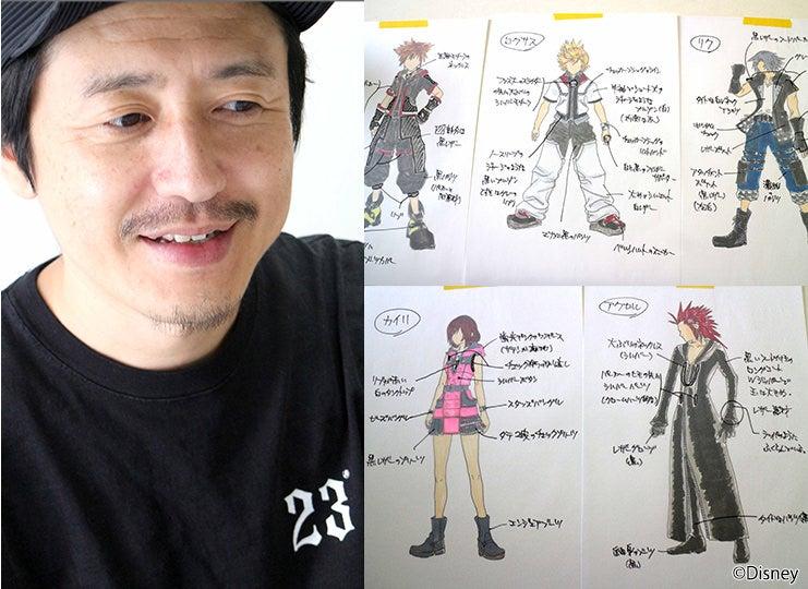 クリエイティブ・ディレクター高橋 毅