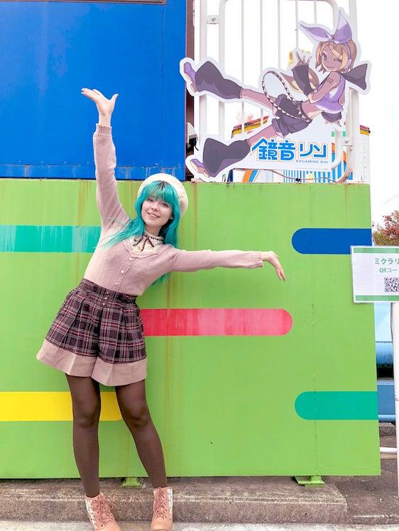 ☆ゴーカートファミリーコース☆