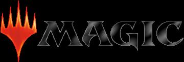 MAGIC THE GATHERING ロゴ