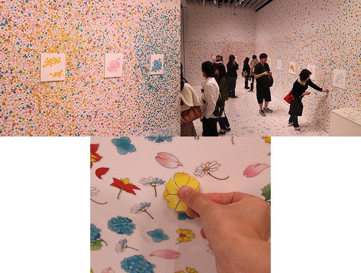 「花(フラワー)の部屋」〜お花に満たされたフォトジェニック空間を作るのは〜