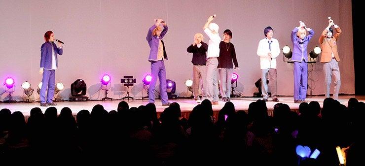 「関東 VS 関西」に分かれての「東西対抗!ダンス対決」