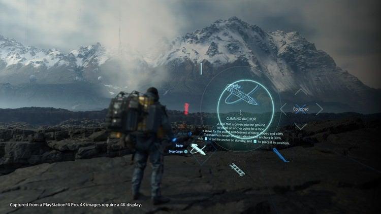 世界初公開となるゲームプレイ映像を披露!