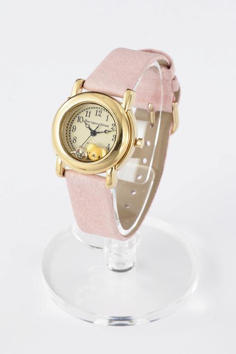 木之本桜モデルリストウォッチ 腕時計 カードキャプターさくら