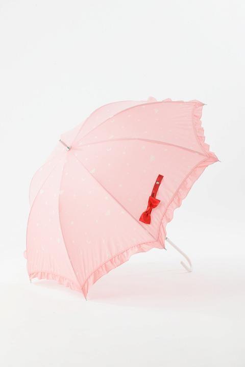 カードキャプターさくら晴雨兼用傘 かさ カードキャプターさくら