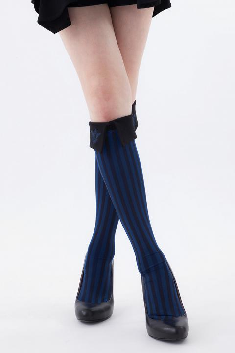黒執事×ERIMAKI SOXコラボソックスLONG 靴下 黒執事
