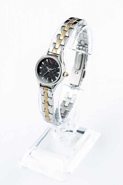 ルルーシュ・ランペルージ モデル リストウォッチ 腕時計 コードギアス 反逆のルルーシュR2