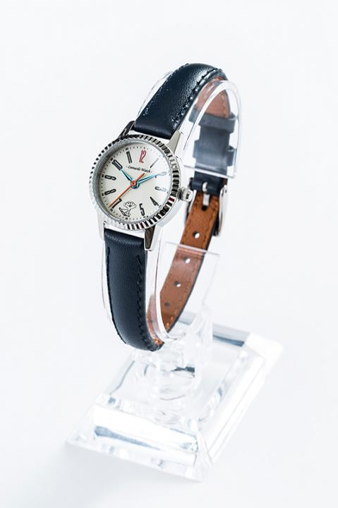 レオナルド・ウォッチ モデル リストウォッチ 腕時計 血界戦線