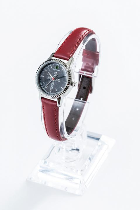 クラウス・V・ラインヘルツ モデル リストウォッチ 腕時計 血界戦線