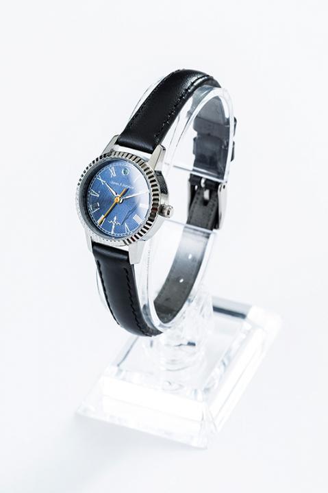 スティーブン・A・スターフェイズ モデル リストウォッチ 腕時計 血界戦線
