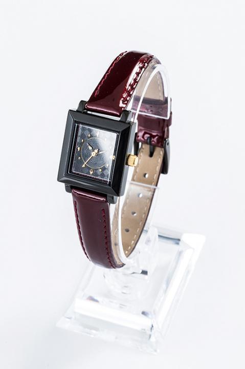 加州清光モデルリストウォッチ 腕時計 刀剣乱舞-ONLINE-