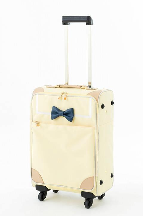 美少女戦士セーラームーン トローリーバッグ セーラーヴィーナスモデル キャリーバッグ