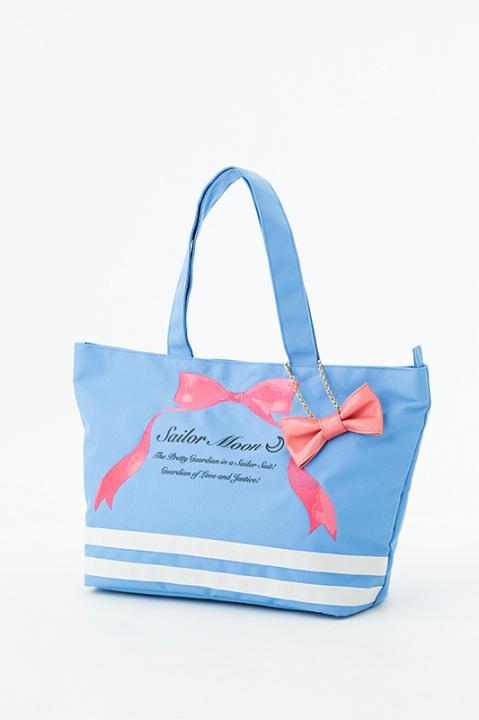 美少女戦士セーラームーン キャリーオンバッグ セーラームーンモデル トートバッグ