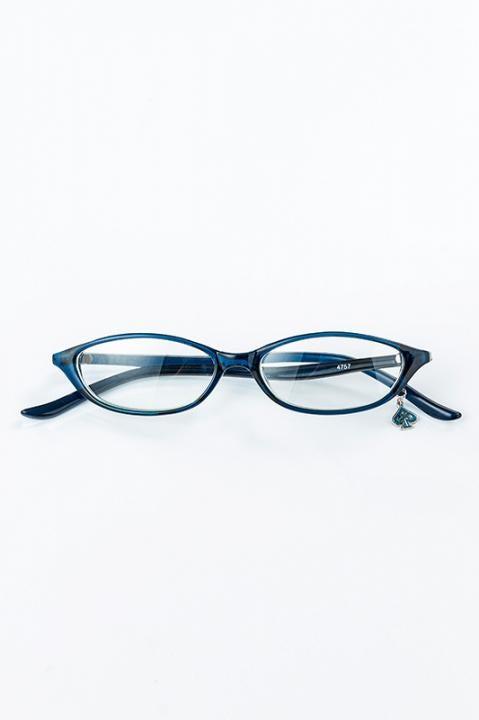 AMNESIAイッキモデル眼鏡&チャームセット メガネ AMNESIA
