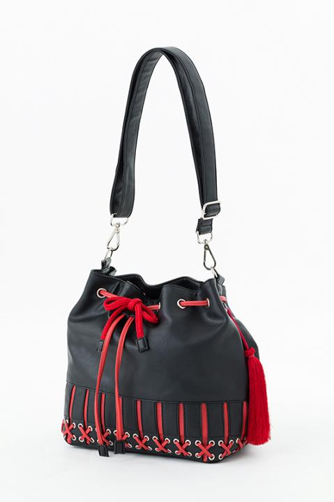 ツバサ-WoRLD CHRoNiCLE-ニライカナイ編 クロガネモデル ショルダーバッグ バッグ