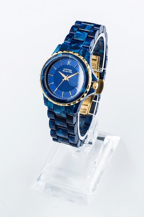 セプター4 モデル リストウォッチ 腕時計 K RETURN OF KINGS
