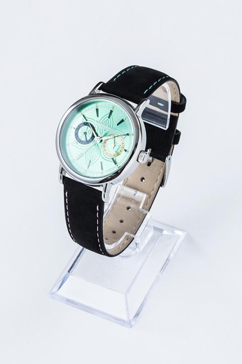 テイルズ オブ エクシリア ジュード・マティス&ミラ=マクスウェル モデル 腕時計 リストウォッチ