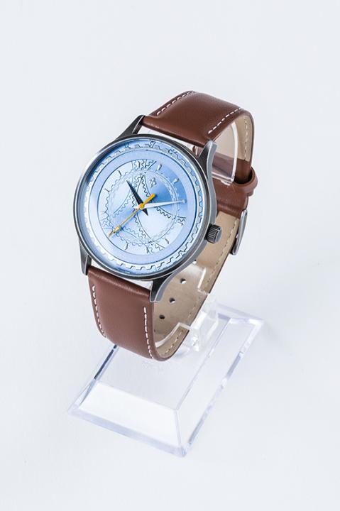 テイルズ オブ エクシリア2 ルドガー・ウィル・クルスニク モデル 腕時計 リストウォッチ