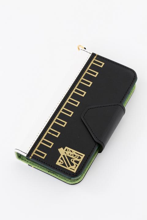 土方十四郎モデルスマートフォンケースiPhone5・5s・SE用 スマホケース 銀魂