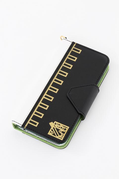 土方十四郎モデルスマートフォンケースiPhone6・6s用 スマホケース 銀魂
