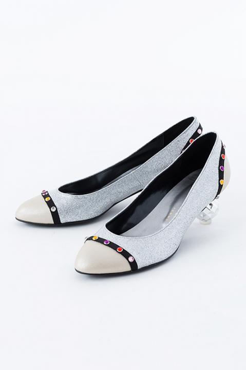 ペルソナ4 ダンシング・オールナイトモデルパンプス 靴 シューズ