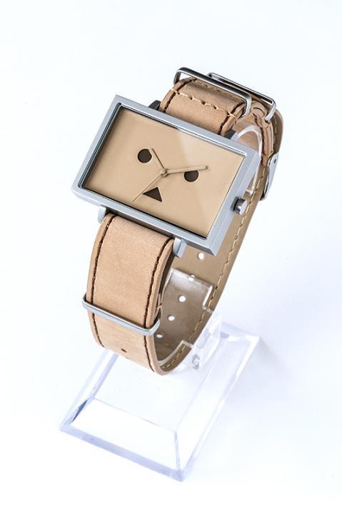ダンボー モデル リストウォッチ 腕時計