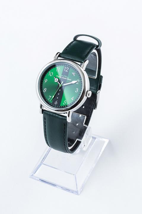 鏑木・T・虎徹モデル 腕時計 リストウォッチ TIGER & BUNNY