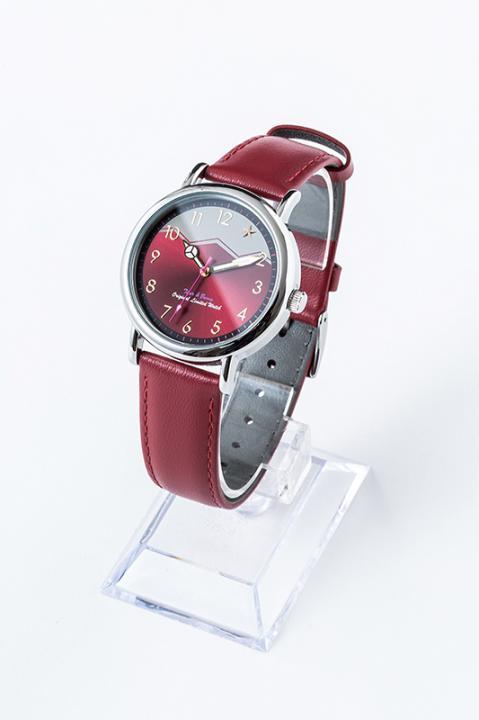 バーナビー・ブルックス Jr.モデル 腕時計 リストウォッチ TIGER & BUNNY