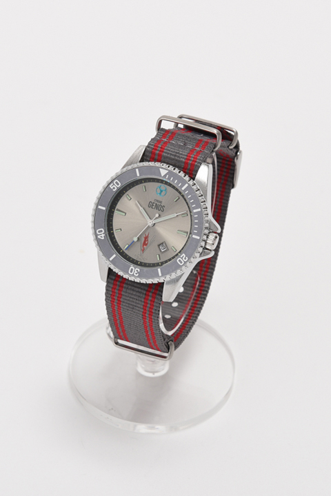 ジェノスモデル リストウォッチ 腕時計 ワンパンマン
