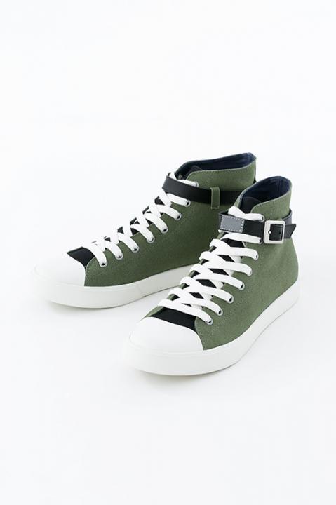 はたけカカシ モデル スニーカー 靴 NARUTO-ナルト- 疾風伝