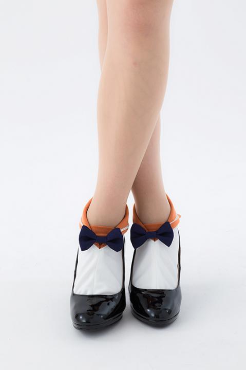 セーラーヴィーナス モデル エリマキソックス 靴下 美少女戦士セーラームーン